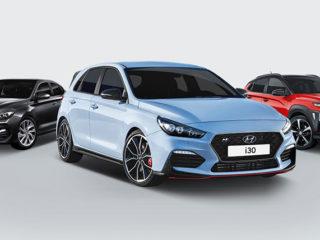 Gledajte nove Hyundai zvijezde uživo!
