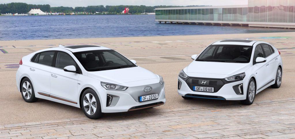 Potpuno novi Ioniq dobio maksimalnih 5 NCAP zvjezdica za sigurnost