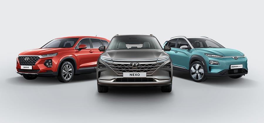 Hyundai ima viziju