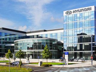 Hyundai na europskom tržištu