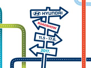 Hyundai Roadshow 2017.