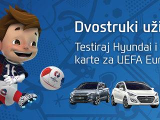 Hyundai dvostruki užitak