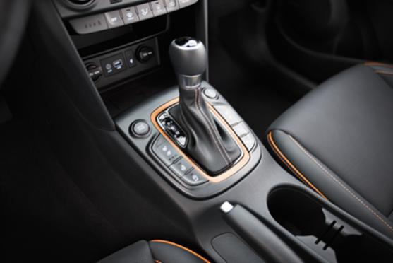 Automatski mjenjač sa 7 brzina i dvostrukom spojkom (DCT)