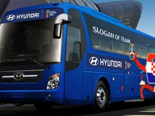 Nagradni natječaj - Be there with Hyundai