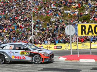 Drugi dvostruki podij u sezoni za Hyundai Motorsport!