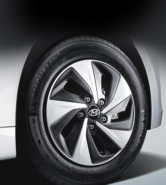 Optimizirani kotači i gume