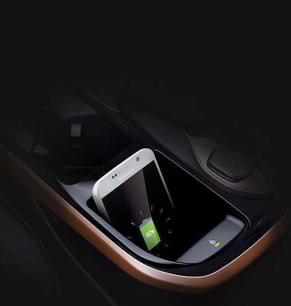 Bežično punjenje pametnih telefona