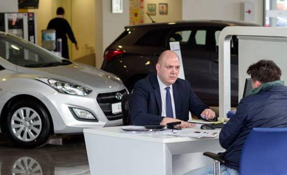 Hyundai i30 akcija
