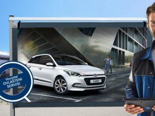 Hyundai Proljetna Servisna Akcija