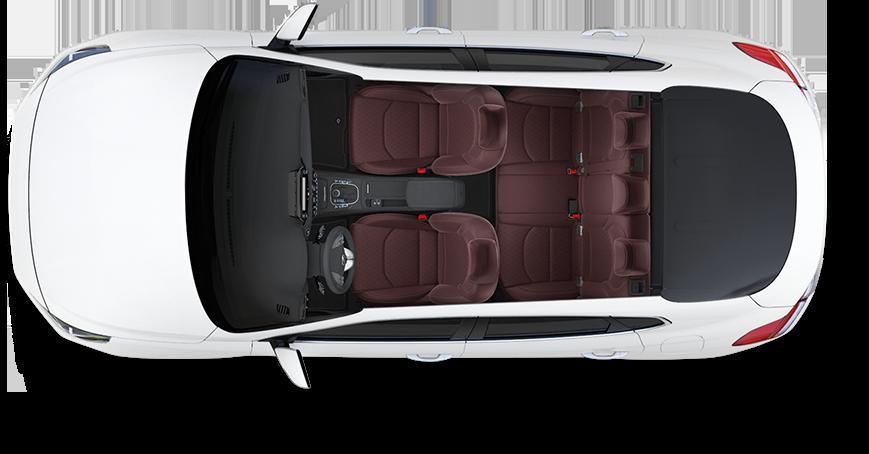 Hyundai i30 Fastback Dizajn - Volim detalje