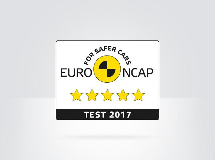 Najviša ocjena za sigurnost