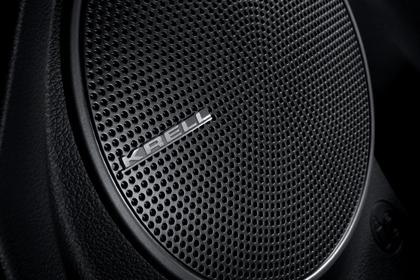 Premium Sound sustav firme KRELL
