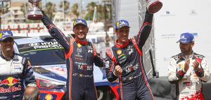Hyundai je pobjedio na rallyju u Sardiniji!