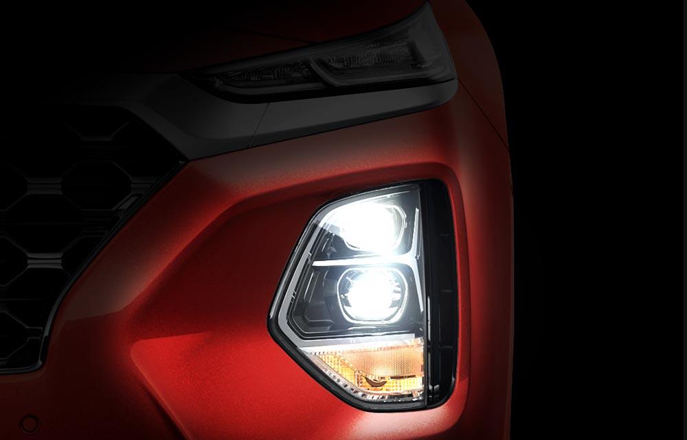 Full LED svjetla