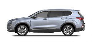 Novi Hyundai Santa Fe