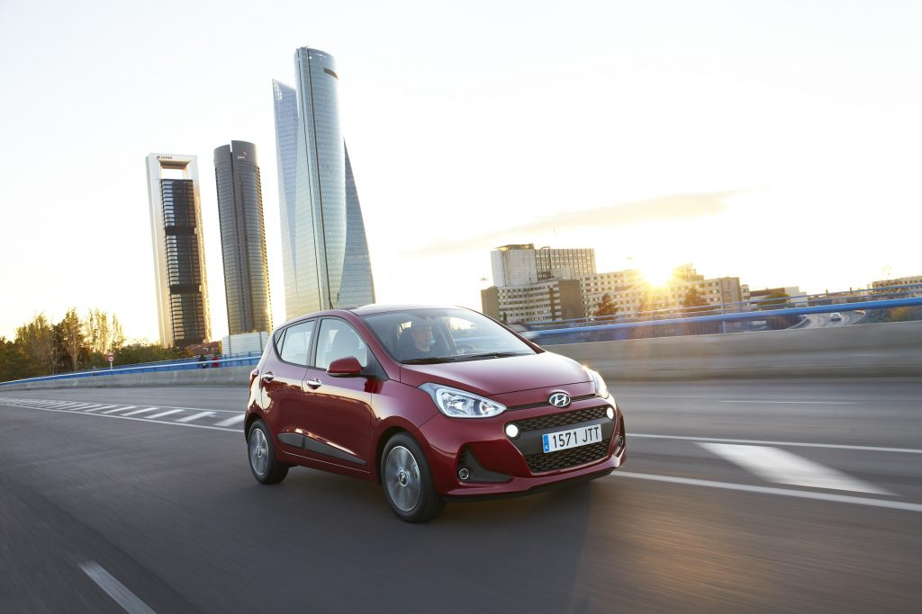 Hyundai je najpouzdanija marka automobila