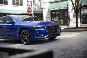 Genesis i Hyundai vodeći u unapređenju kvalitete novih vozila