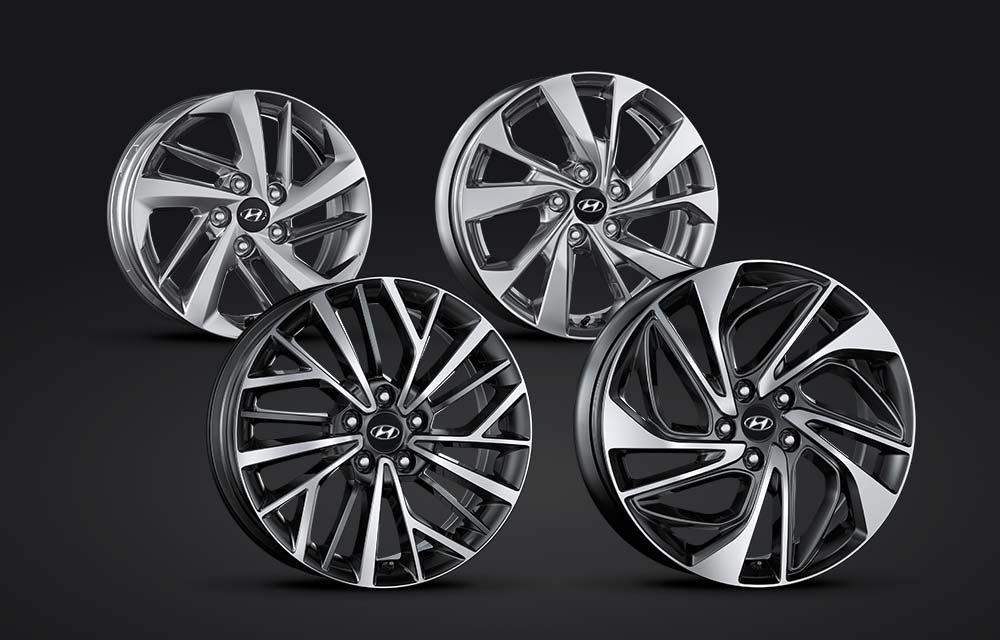 Aluminijski kotači