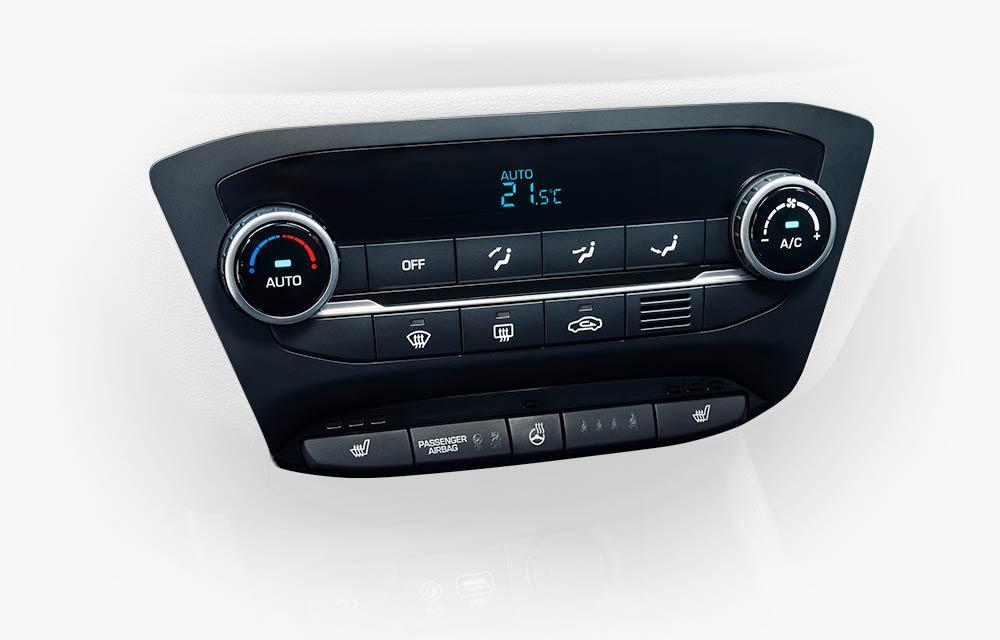 Automatski sustav klimatizacije