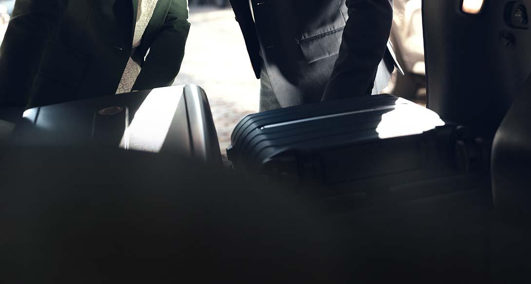 Kapacitet prtljažnika najbolji u klasi