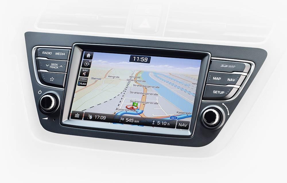 Navigacijski sustav*