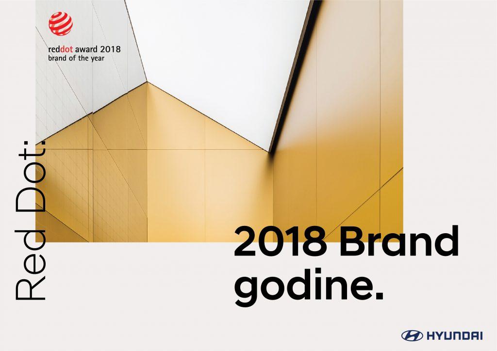 Hyundai je brand godine!