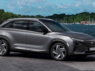 Hyundai osvaja nagrade za dizajn automobila i30 Fastback i NEXO