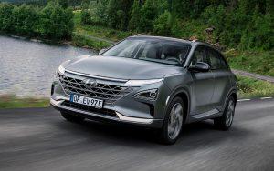 Hyundai Santa Fe, Kona i NEXO osvojili  prestižnu nagradu IDEA Design 2018