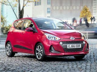 Hyundai i10 briljirao na dodjeli nagrada Honest John