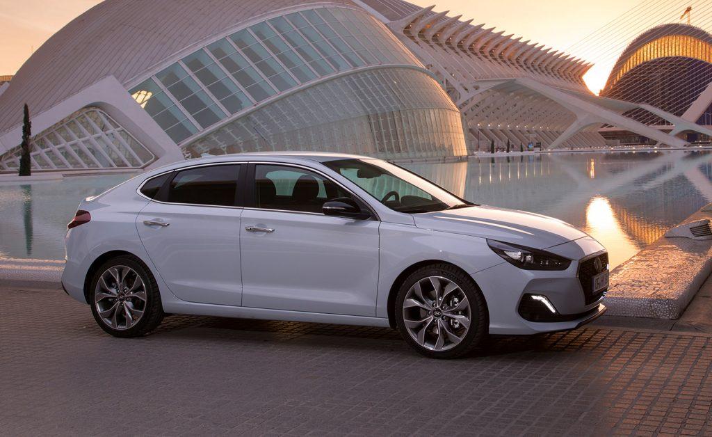 Hyundai i30 Fastback osvaja Trofej magazina Auto Zeitung 2018.