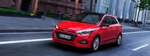 Hyundai i20 najbolji kompaktni automobil