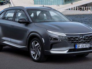Novi Hyundai NEXO osvojio pet zvjezdica na Euro NCAP testiranju