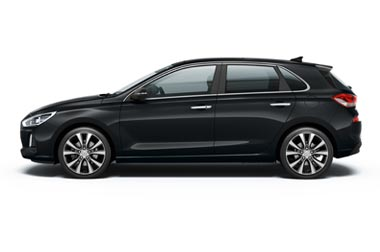 i30 Phantom Black (Pearl)