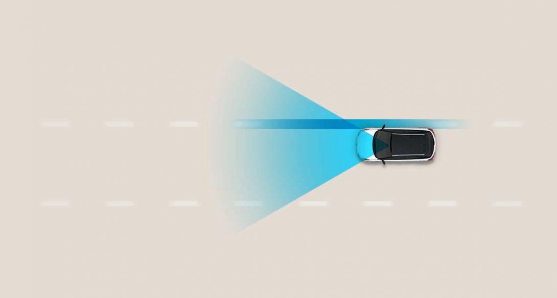Pomoć pri održavanju u prometnom traku