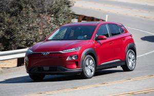 KONA Electric je proglašena najboljim EV u 2019. godini