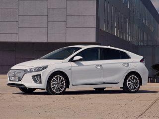 Novi Hyundai IONIQ nudi niz novih poboljšanja