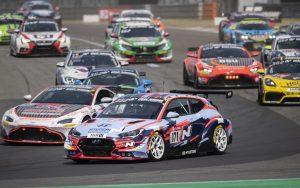 Hyundai N Brand pokazao izdržljivost i performanse na utrci 24 sata u  Nürburgringu