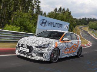Hyundai najavio limited izdanje i30N project C
