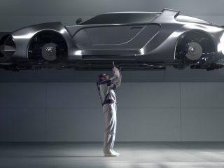 Hyundai razvio prsluk koji olakšava težak rad