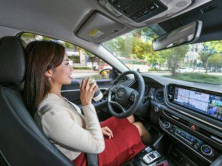 Hyundai Motor Grupa razvija novu Smart Cruise Control tehnologiju