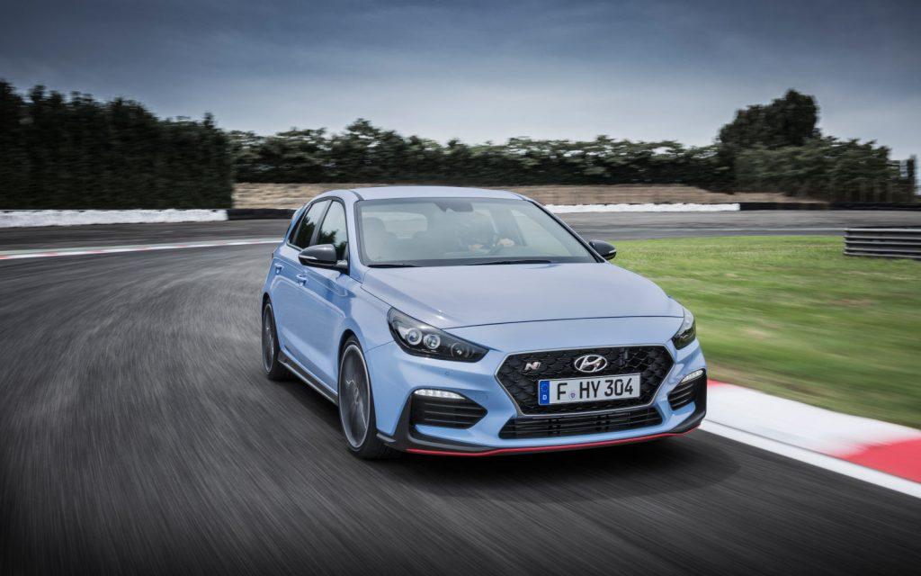 Hyundai i30 N i i30 Fastback N osvojili nagrade