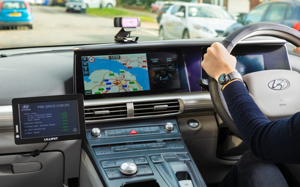 Hyundai je analizirao testove vožnji i došao do zanimljivih spoznaja