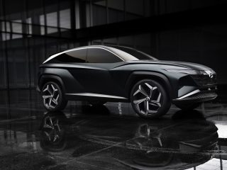 Otkrili smo plug-in hibridni SUV koncept Vision T