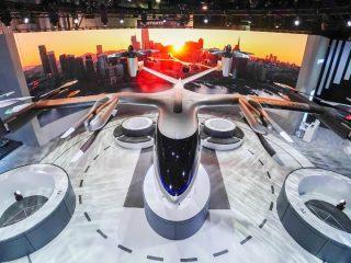 Hyundai Motor i Uber najavili partnerstvo za zračnu vožnju predstavljanjem taksi modela