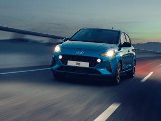 Novi Hyundai i10 stigao na hrvatsko tržište