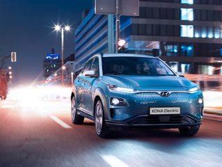 Kona Electric ruši mitove o automobilima na struju