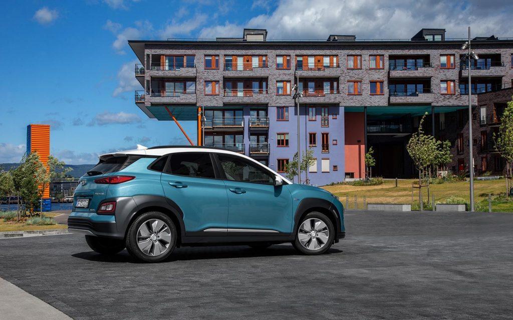Hyundai slavi 30 godina inovacija u eko-mobilnosti