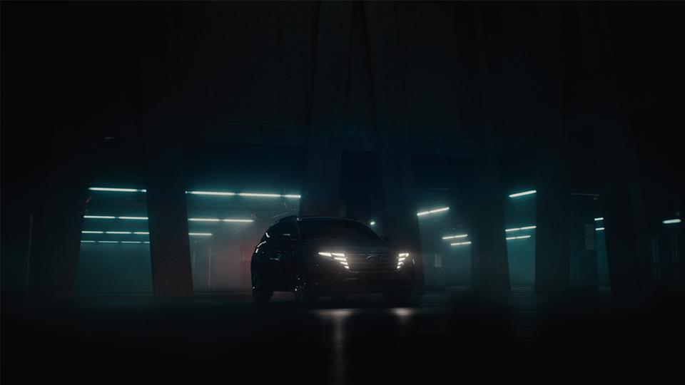 Novi Hyundai Tucson – Svjetska Premijera