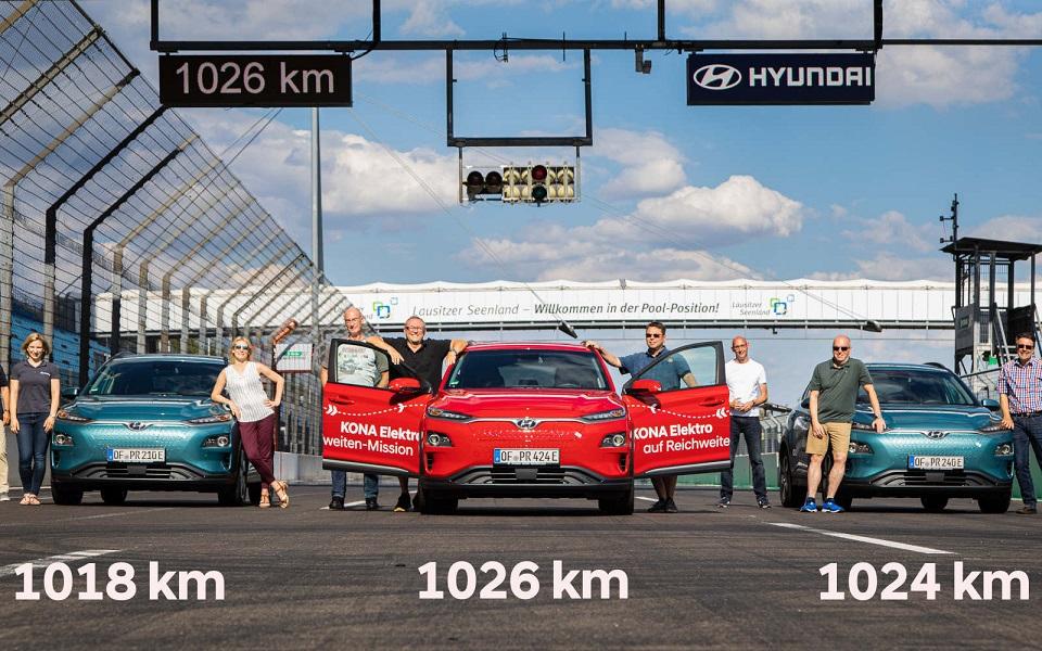Hyundai predstavlja marku IONIQ posvećenu električnim automobilima