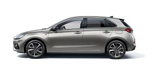 Novi Hyundai i30
